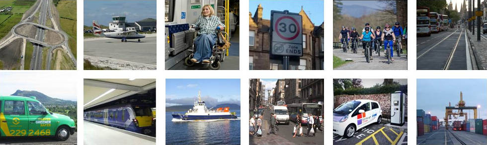 Scottish Transport